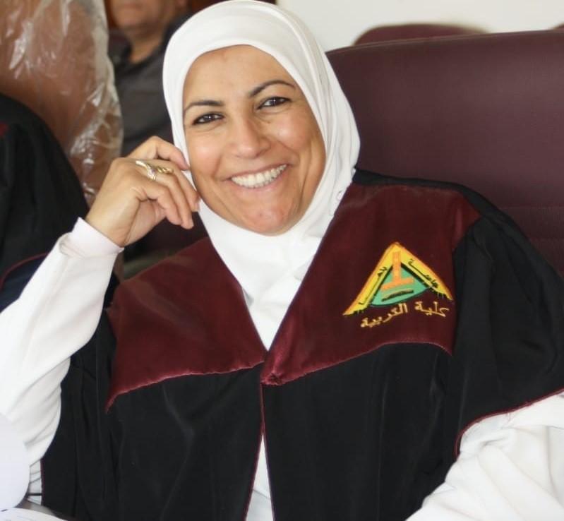 Fatma Mohamed Abdelwahab