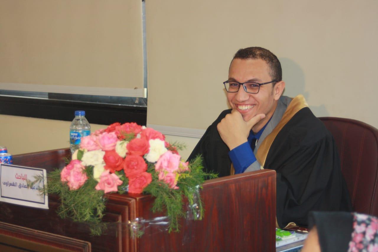 Alaa Abd el Sadeq