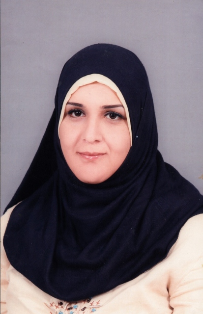 Ghada Abd Elhameed Abd Alaty Montaser