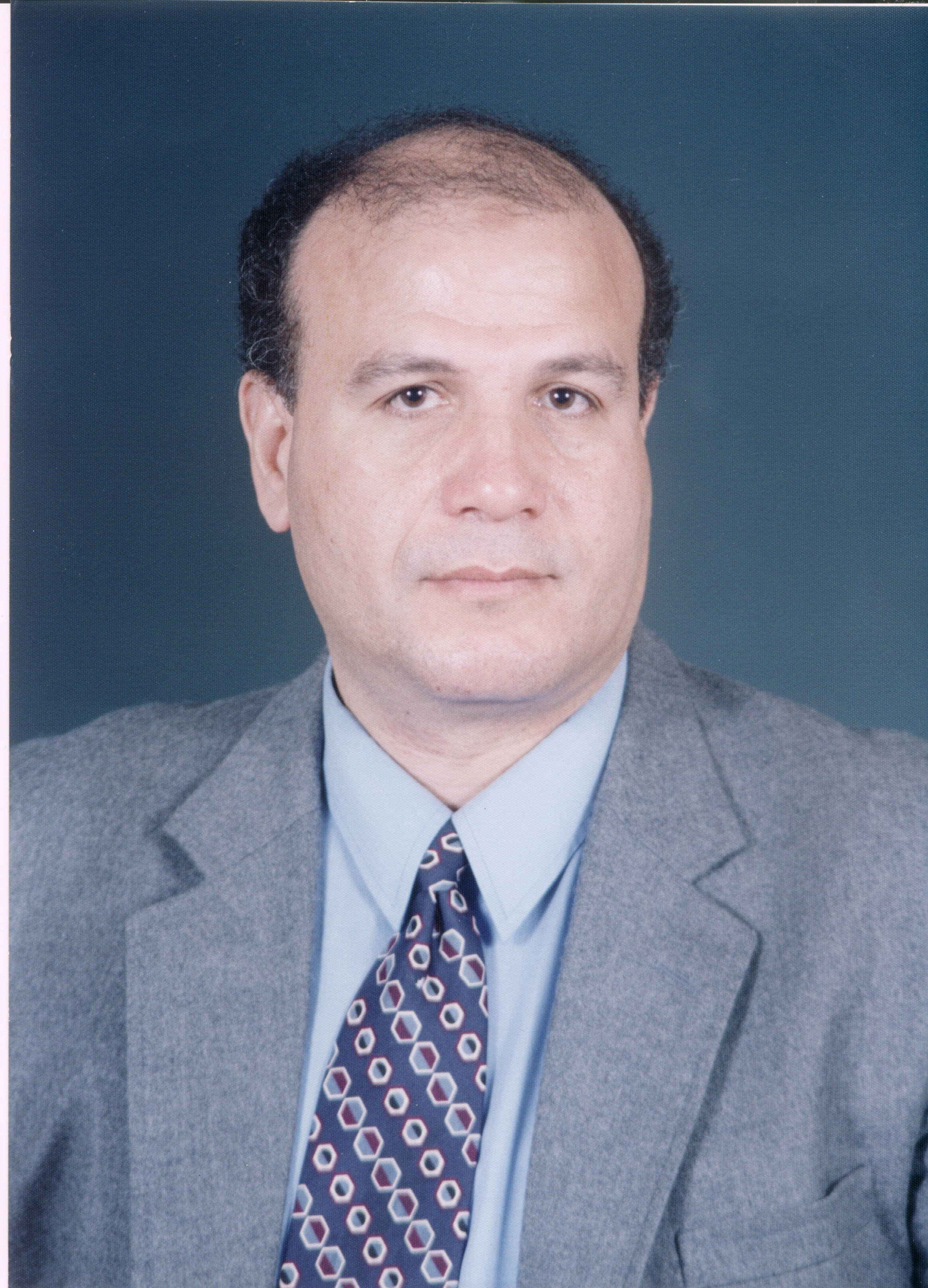 Ahmed Abdel Fattah Mahmoud Ahmed