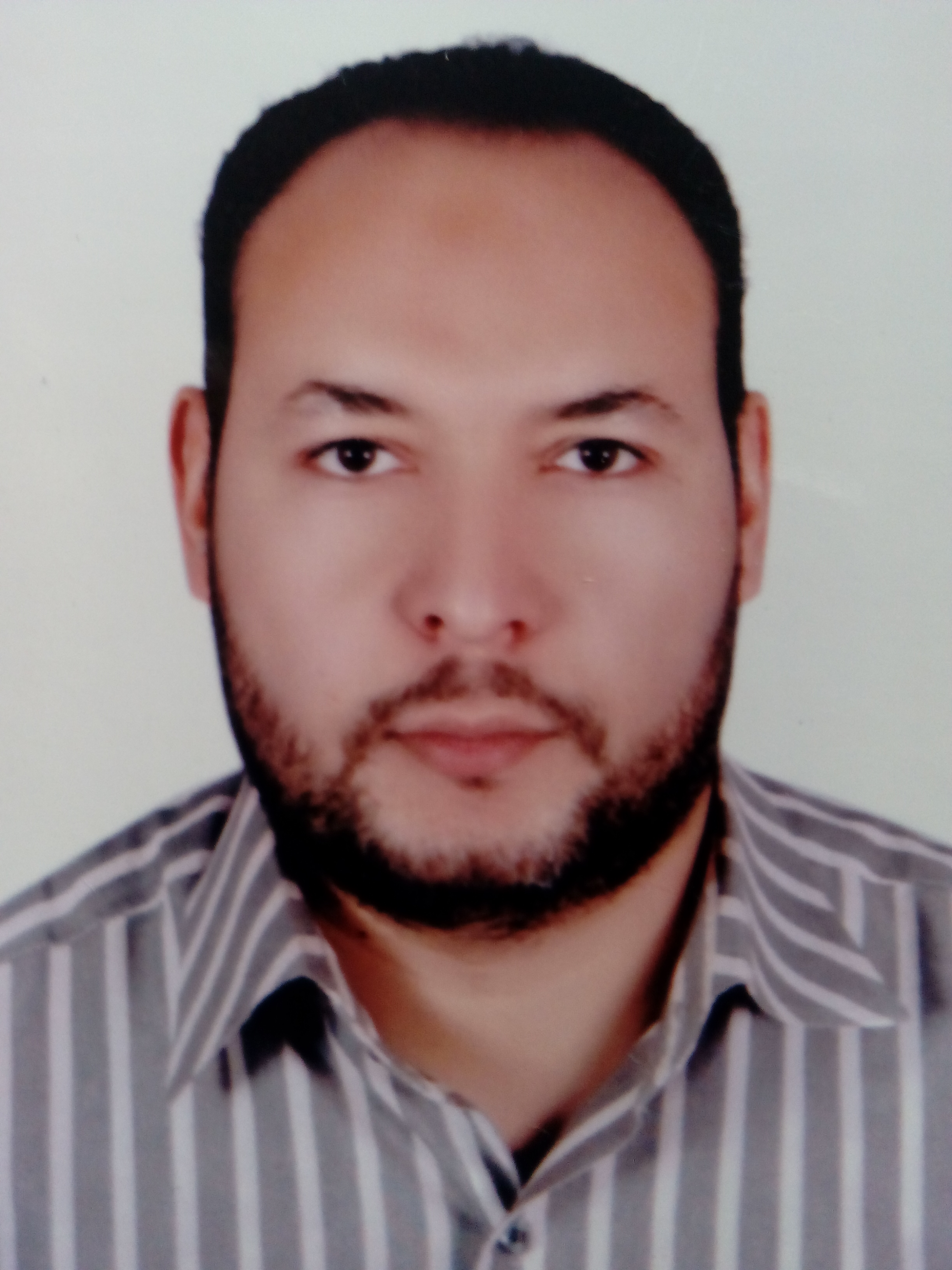 Mohamed Saeed Refaee Saleh