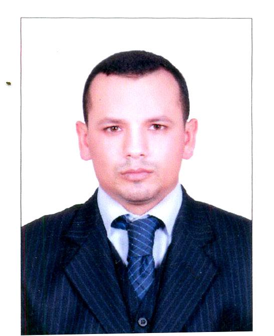 Mohammed Hammed Abdelfatah