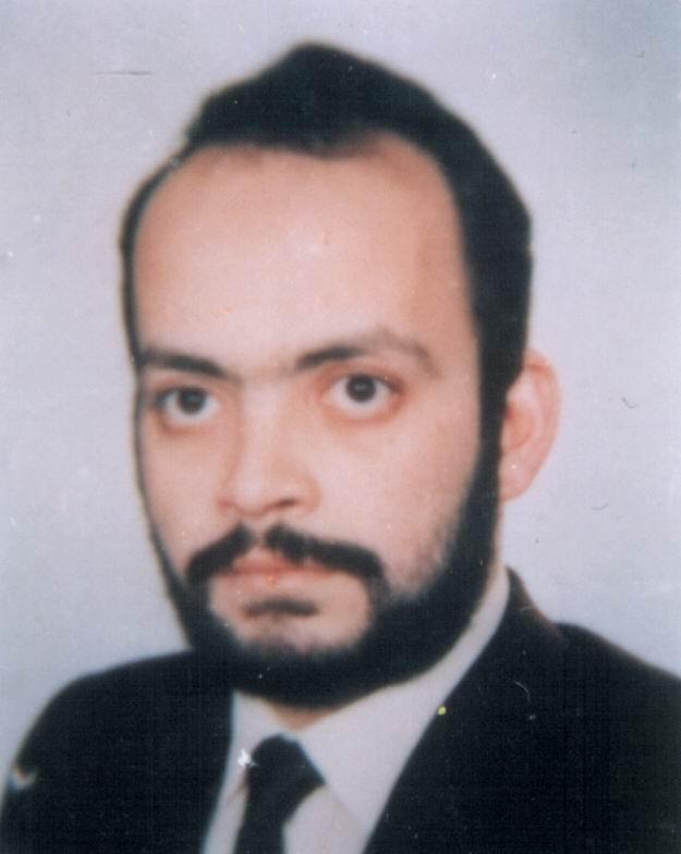 Adel Farag Farag Mustafa Al-Kholy