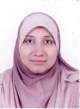 Naglaa Fathy Ibraheem  Al-Husseini