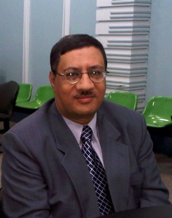 Mohamed Helmy Hamed