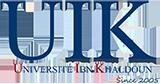 دولة تونس: روابط جامعة ابن خلدون الخاصه